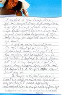 Elvira C. - Saddleback Eye Center Patient