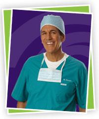 Dr. Charles manger -LASIK Expert