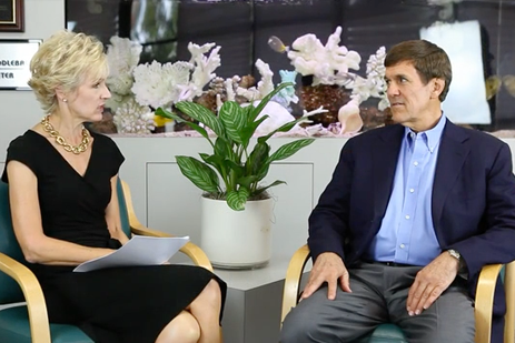 LASIK Insights with Dr. Manger - Behind the Scenes with John Kobylt