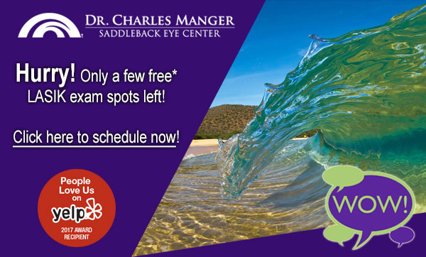 LASIK Eye Surgery Orange County Scheduler