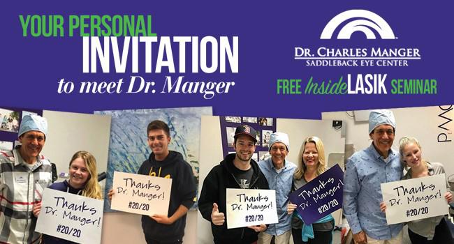 Meet Dr Manger