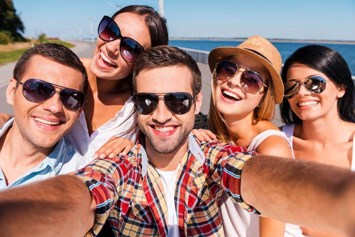 Polarized Sunglasses img