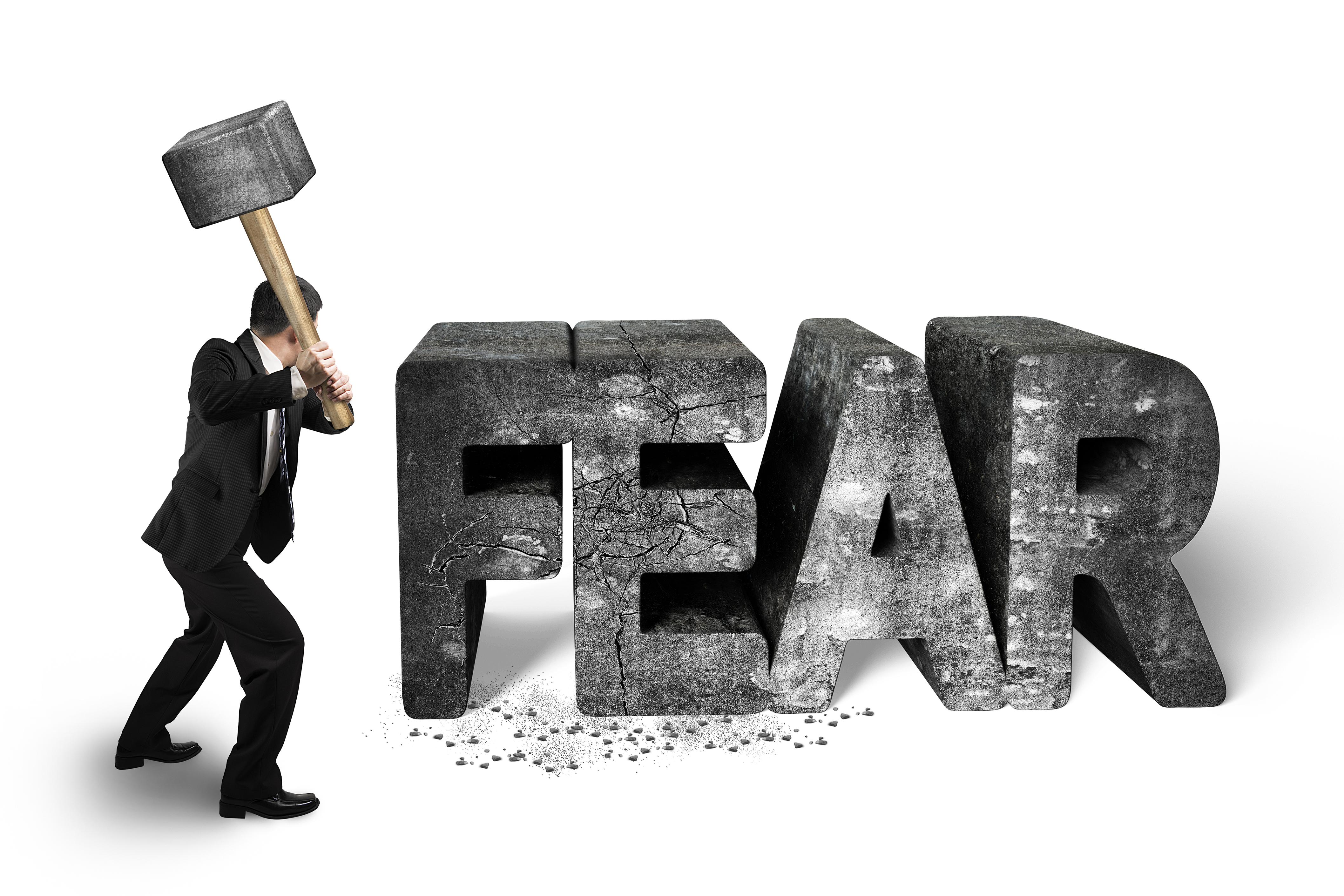 Crush LASIK Fears img