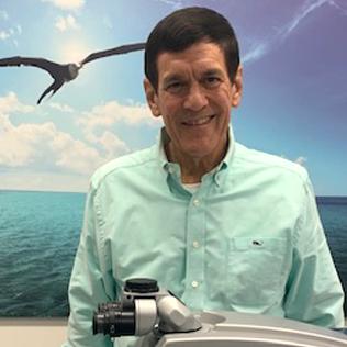 Dr. Charles Manger LASIK expert